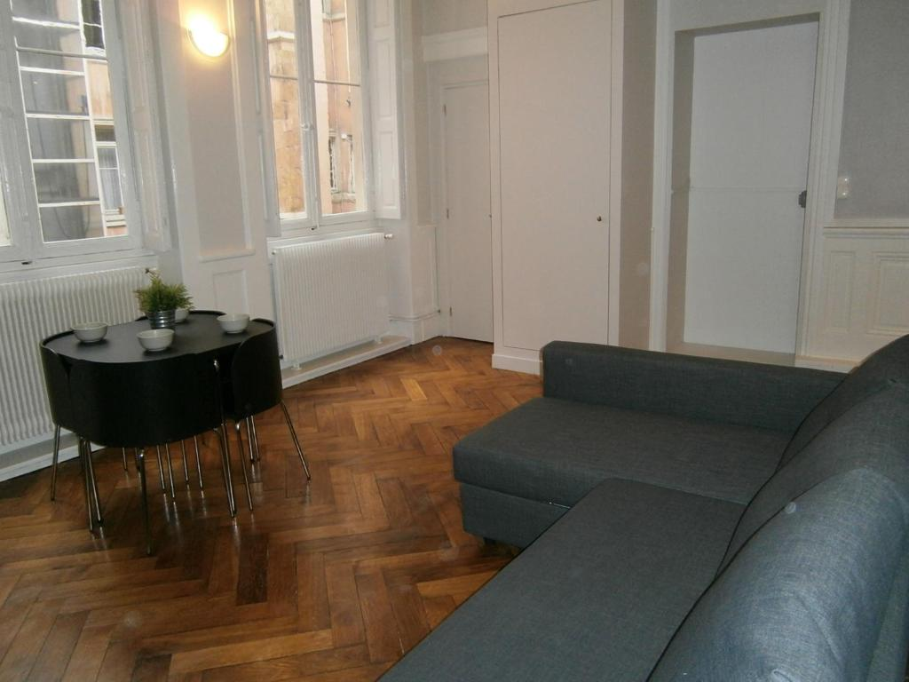 Appartements bellecour lyon cocoon france lyon - Le bon coin achat appartement lyon ...