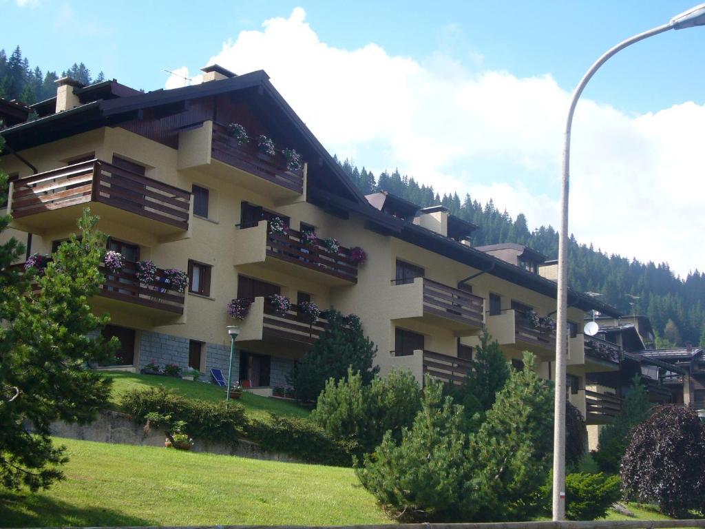 Bilocale Alberti - Residence dei Fiori