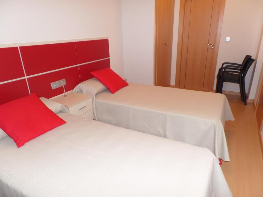 Apartamentos Begastri foto