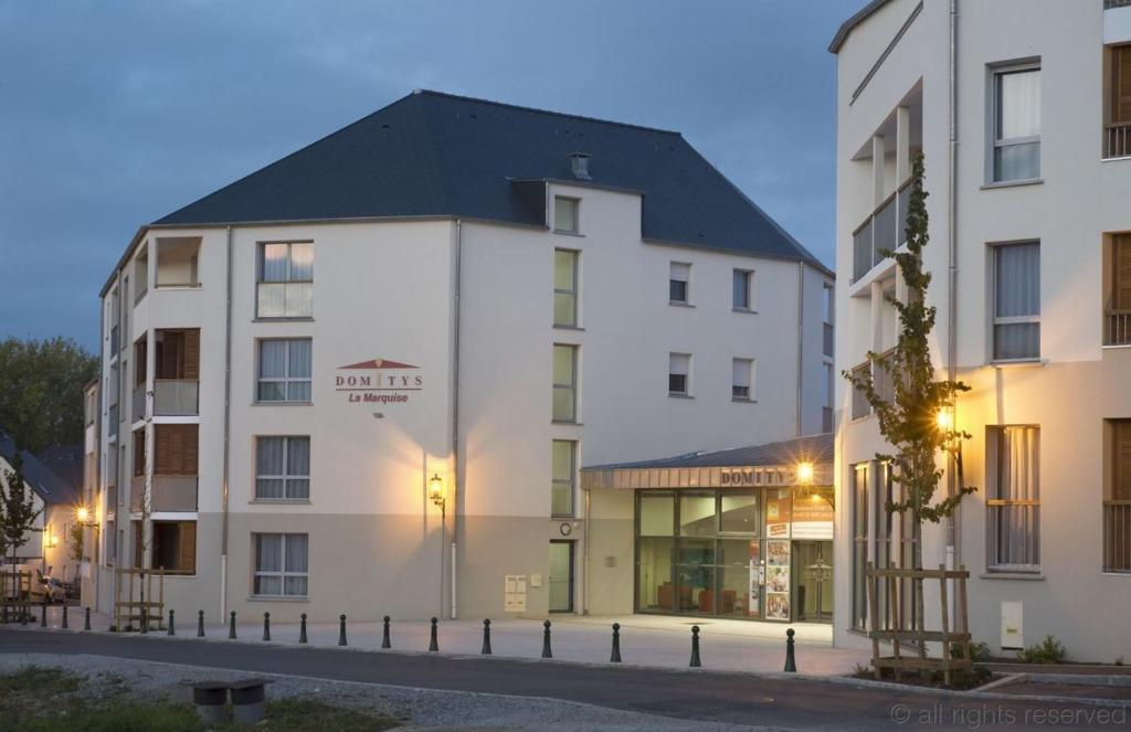 Apartments In Parcé Brittany