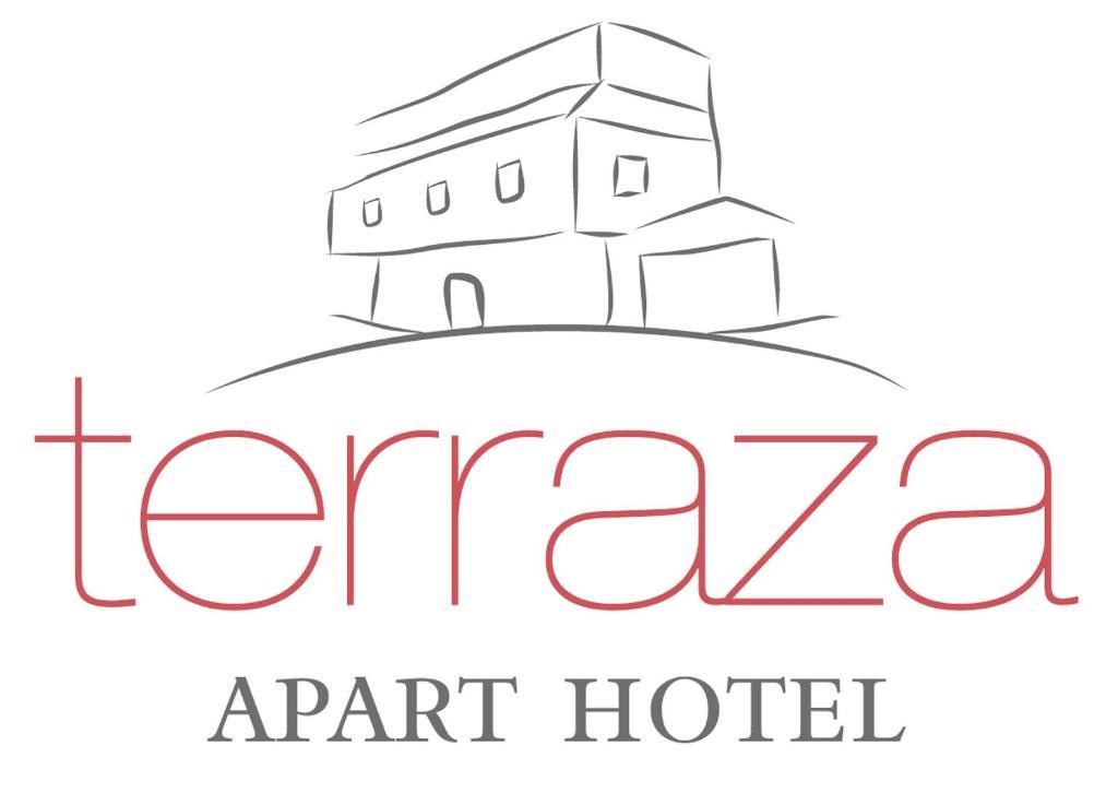 Hotel cerca : Terraza Apart Hotel