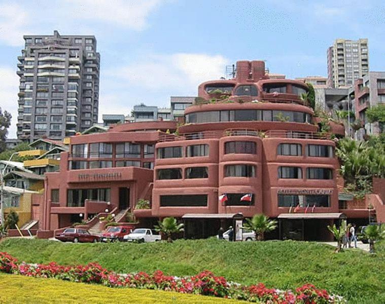 Hotel Montecarlo Vina Del Mar Vina Del Mar Chile Booking Com