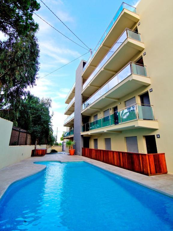 Apartamentos Bravosol imagen