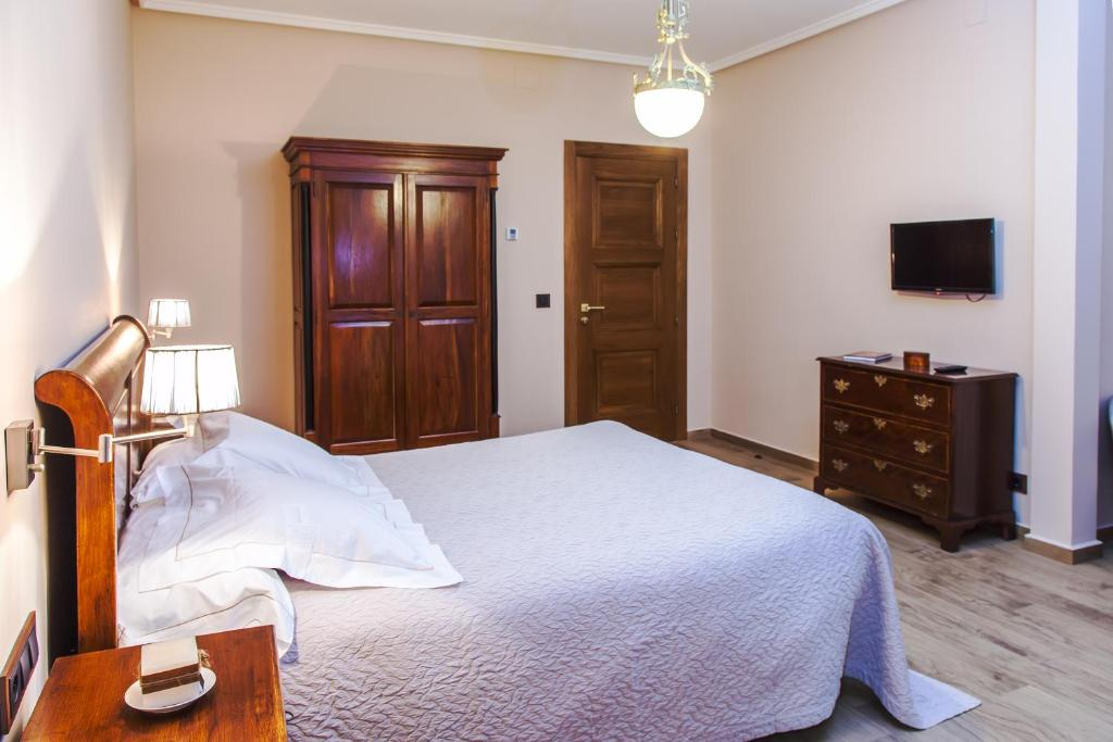 boutique hotels cuenca provinz  109