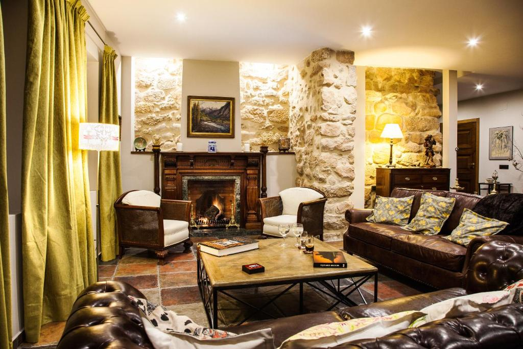boutique hotels cuenca provinz  104
