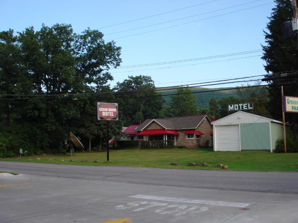 Cedar Grove Motel Reserve Now Gallery Image Of This Property