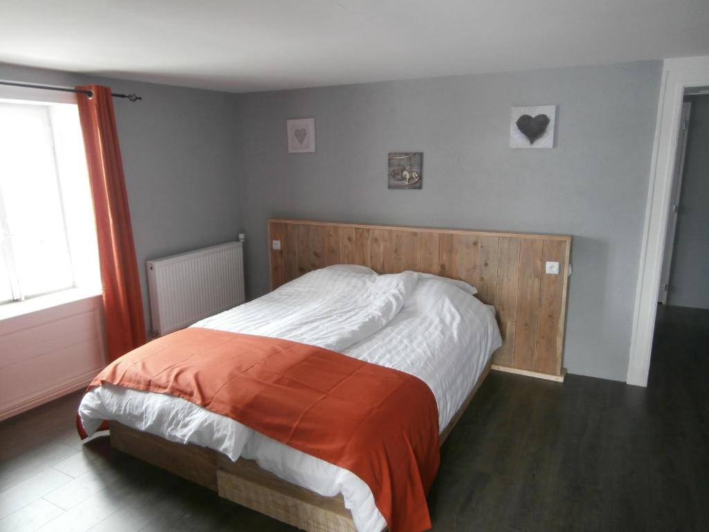 Chambres d\'Hôtes La Tulipe Orange, Granges-sur-Vologne – Tarifs 2019