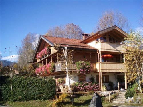 Ferienwohnung Landhaus Am Arzbach Deutschland Bad Tolz Booking Com