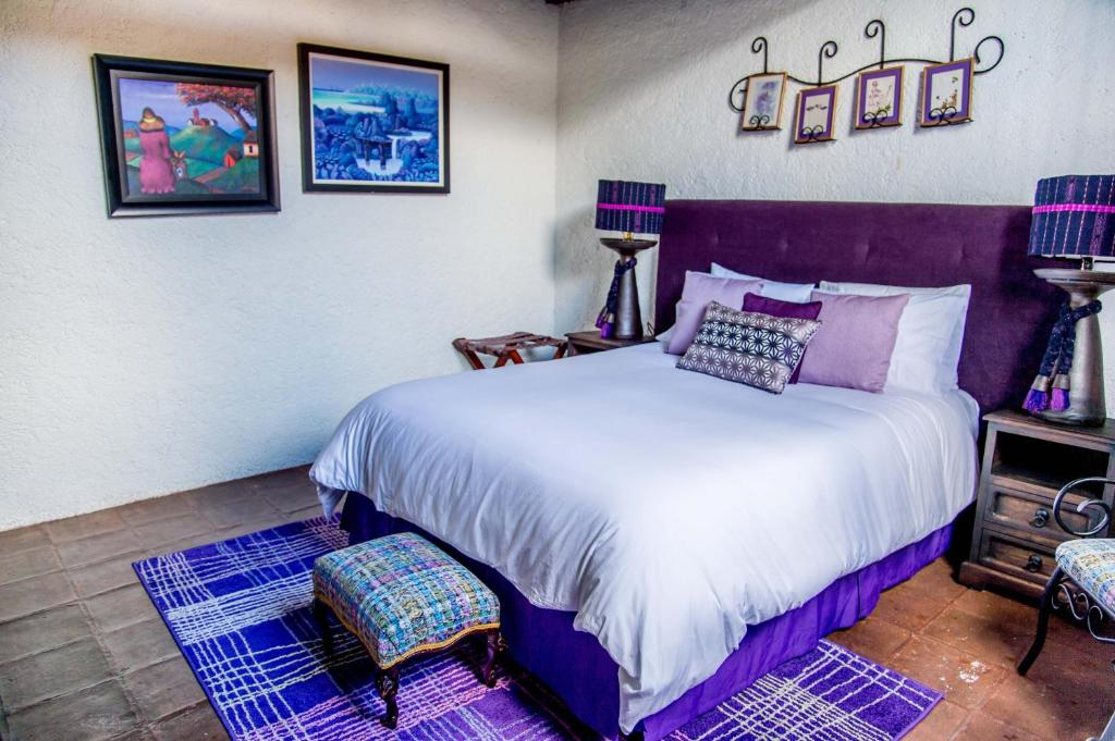 Cacao Boutique Hotel in Antigua Guatemala