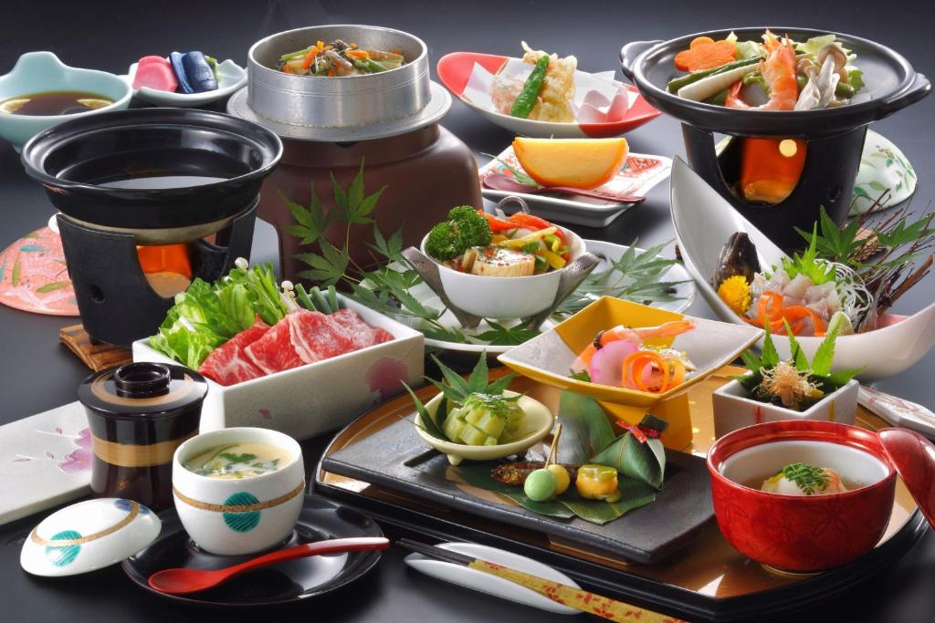 ポイント2.思い出に残る栃木の夕ご飯