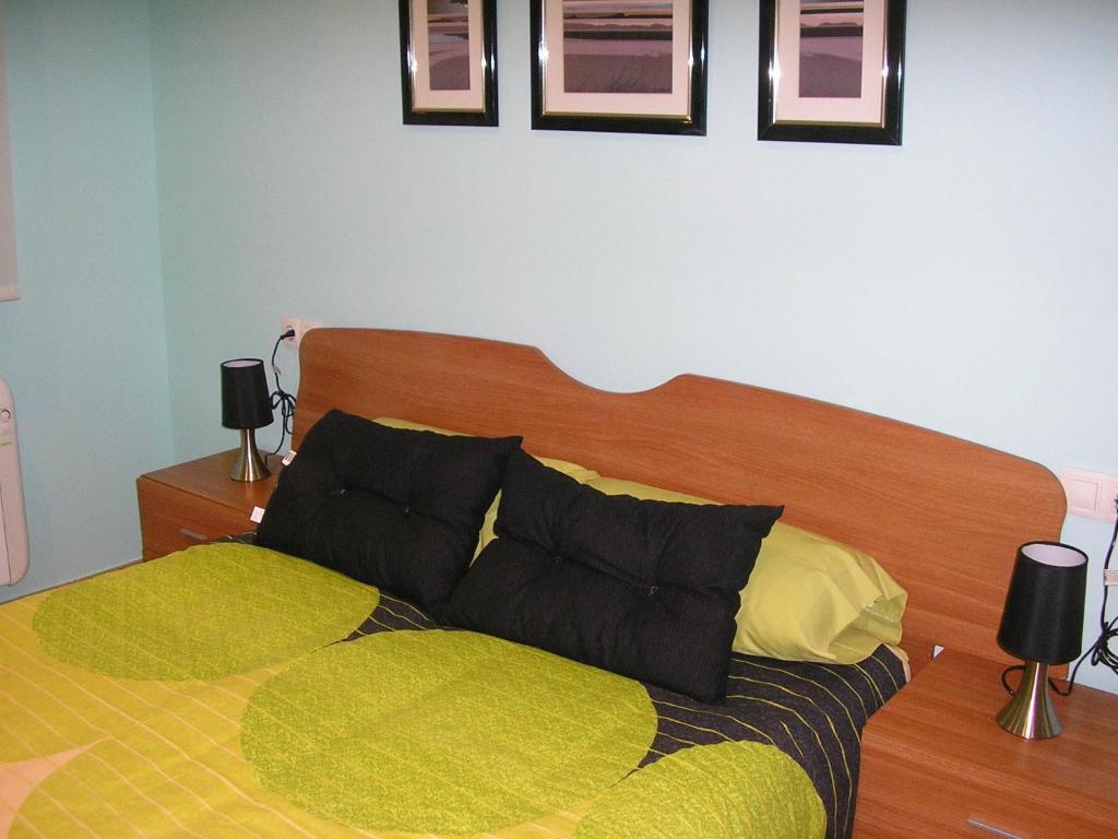Bonita foto de Apartments Bon Pas Rural