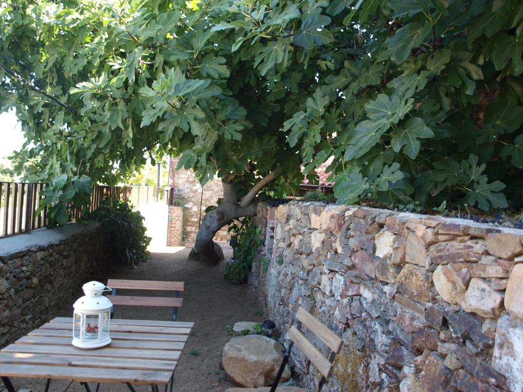 hotels with  charm in cáceres provincia 2