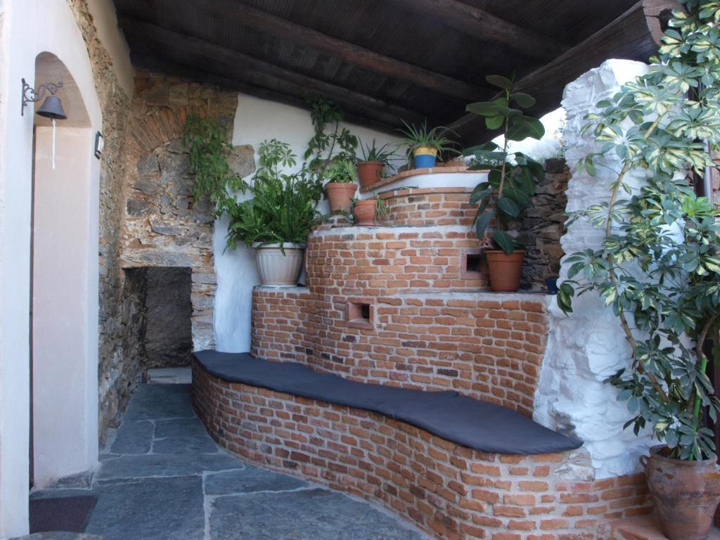 hotels with  charm in cáceres provincia 24