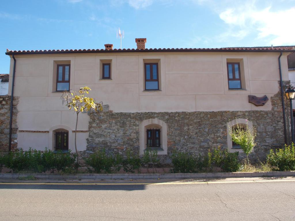hotels with  charm in cáceres provincia 1