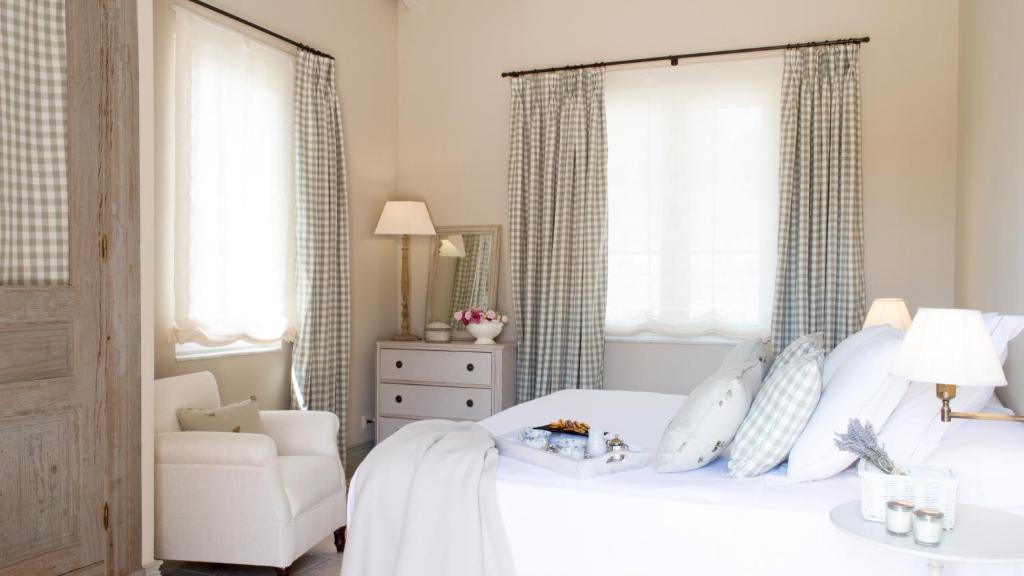 boutique hotels in avila  83