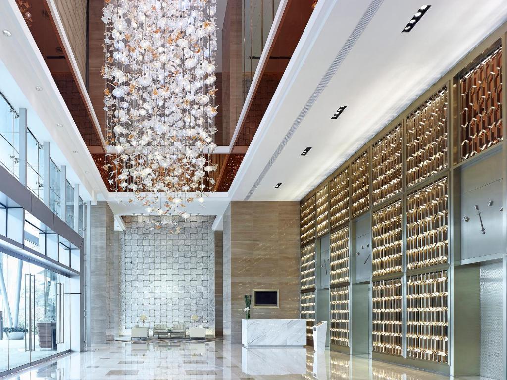 Image result for guangzhou langham hotel