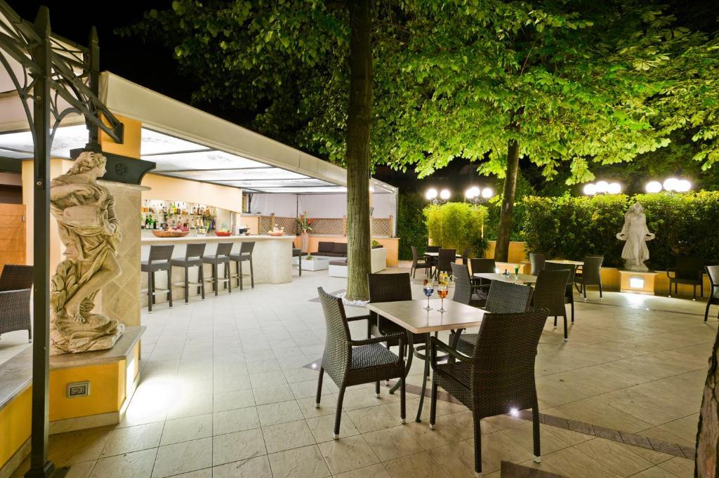 Hotel Belsoggiorno, Bellaria-Igea Marina – Prezzi aggiornati per il 2018