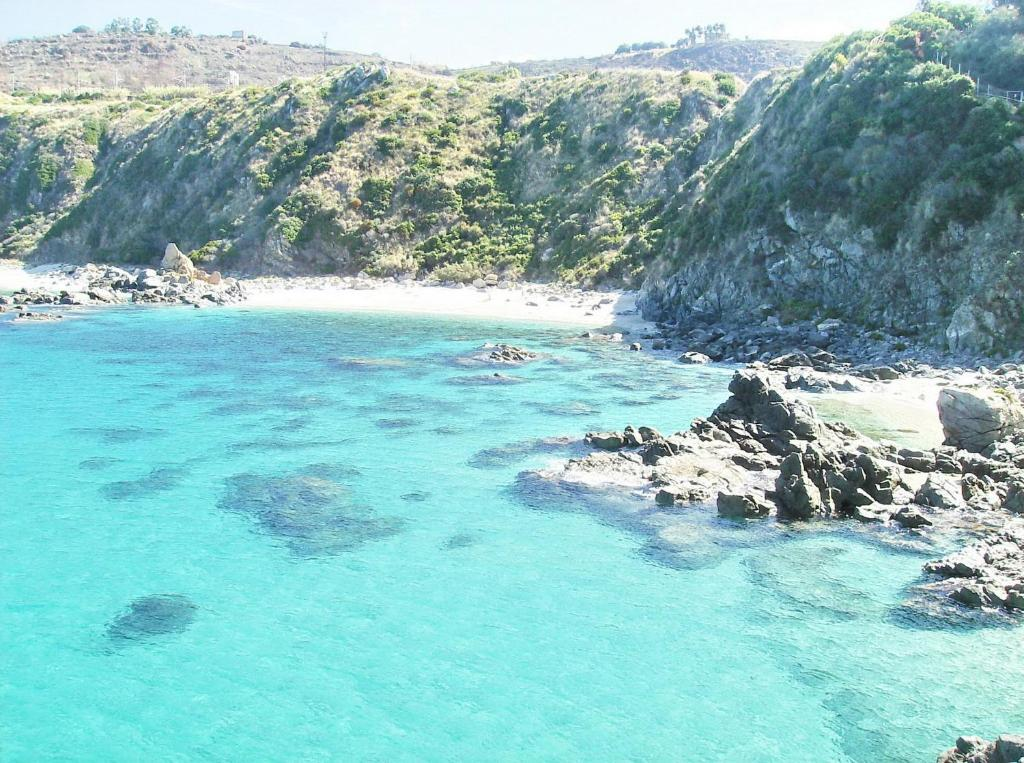 Nearby hotel : Hotel Residence Riviera Calabra