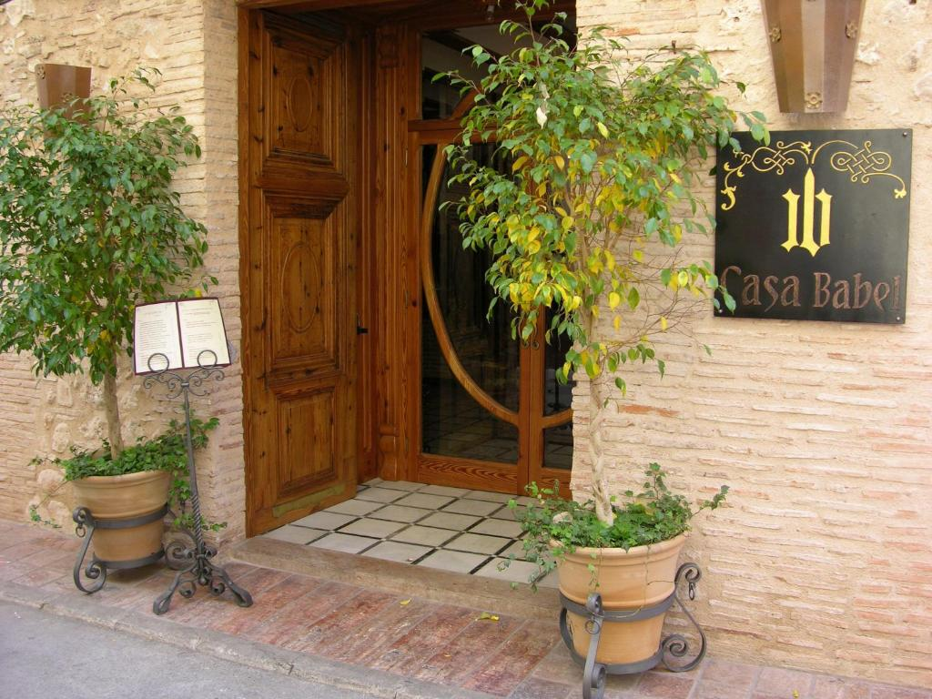 boutique hotels in villalonga  19