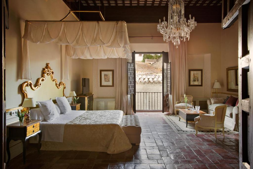 boutique hotels in granada  169