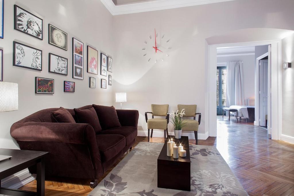 BacHome Gallery B&B, Barcellona – Prezzi aggiornati per il 2018