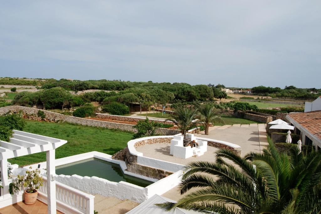 boutique hotels menorca  145