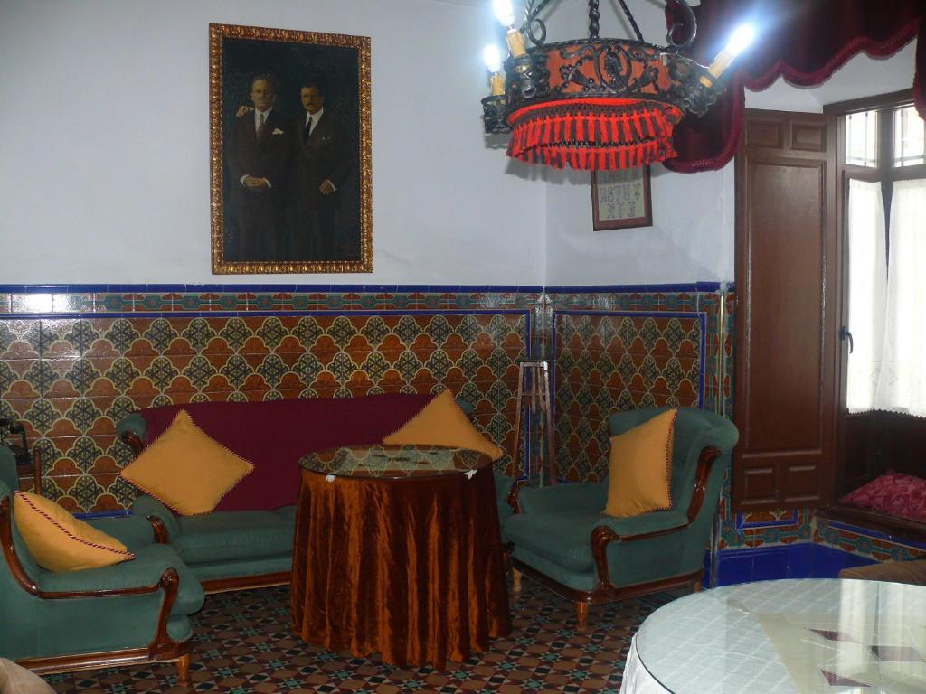 Casa Palacete Marques de Greñina, Teba – Prezzi aggiornati ...