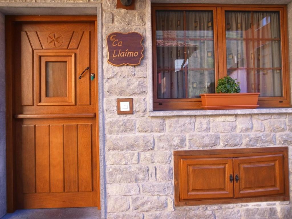 Foto del Apartamentos Rurales Les Martes