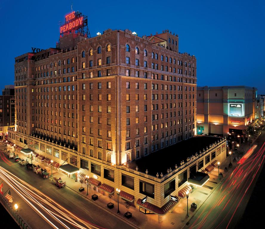 hotel peabody memphis tn booking com