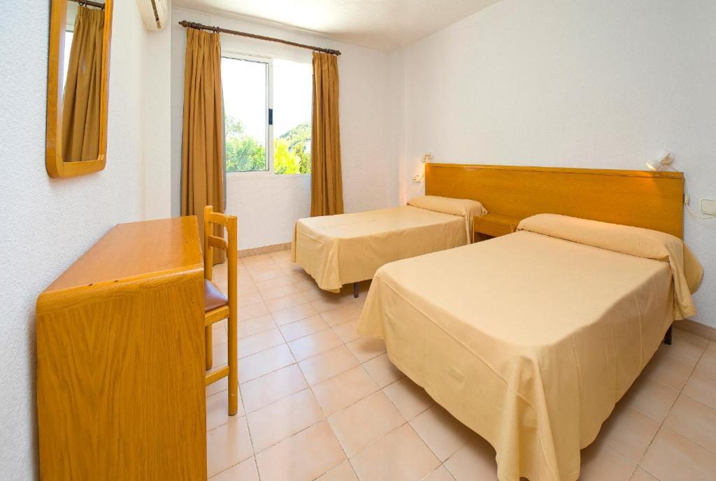 Imagen del Apartamentos Cala LLonga Playa