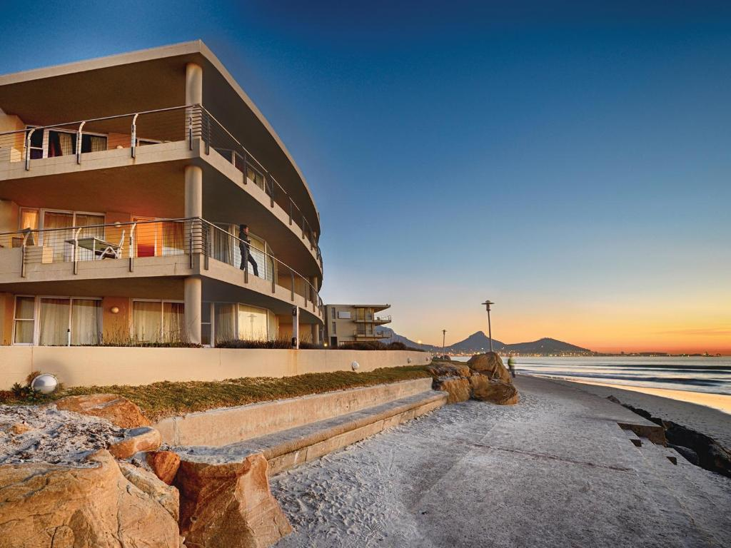 Sunstays Lagoon Beach Apartments  Cape Town  U2013 Updated 2019