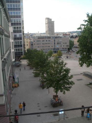 Hotel Am Wilhelmsplatz Deutschland Stuttgart Bookingcom