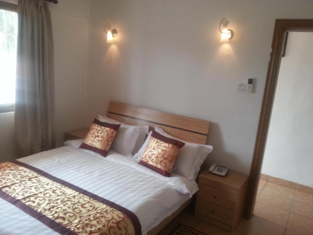 Mogo Apartments, Mogoditshane, Botswana - Booking.com