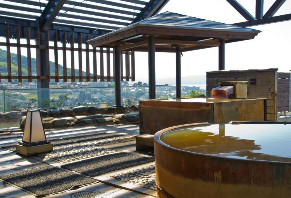 Image result for La Vista Hakodate Bay Hotel