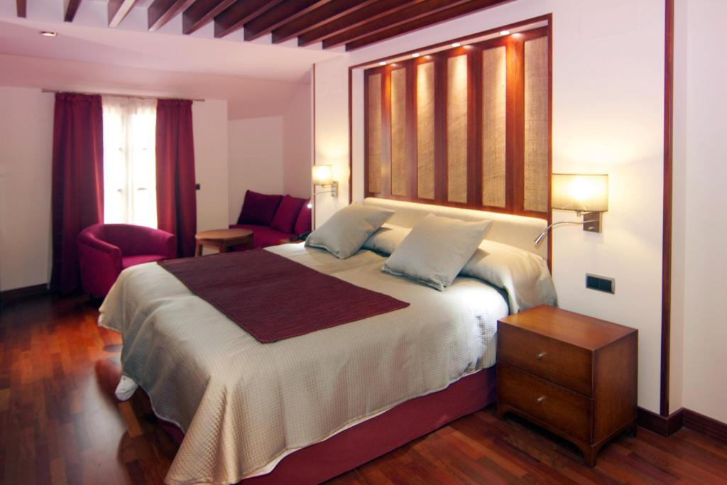 boutique hotels in málaga  215