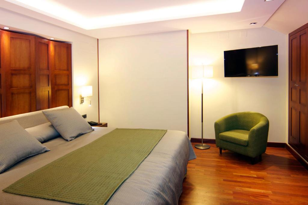 boutique hotels in málaga  217