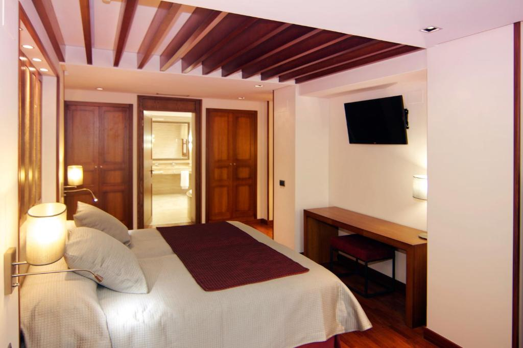 boutique hotels in málaga  214