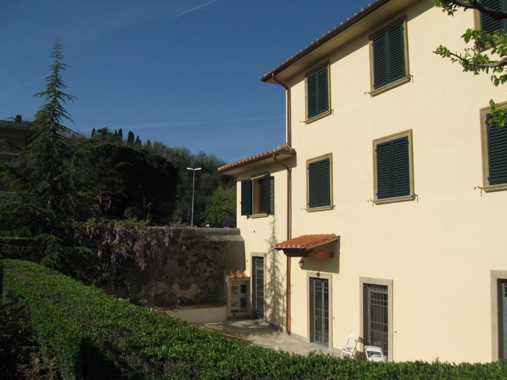 Apartment La Capperaia, Bagno a Ripoli, Italy - Booking.com