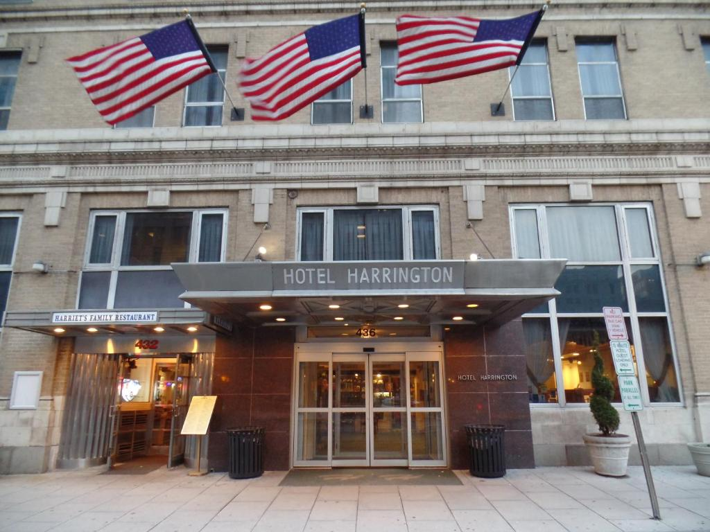 Hotel harrington washington dc including photos for 2 bedroom suite hotels washington dc