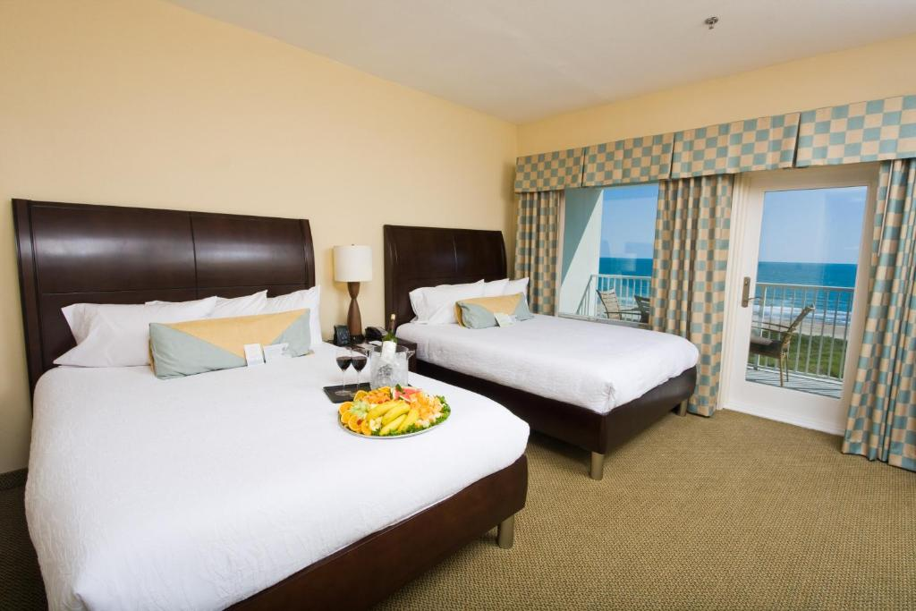 gallery image of this property - Hilton Garden Inn South Padre