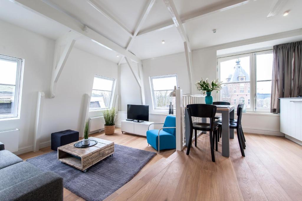Tropen Apartments (Nederland Amsterdam) - Booking.com