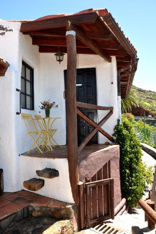 Pico Hincado Rural House imagen