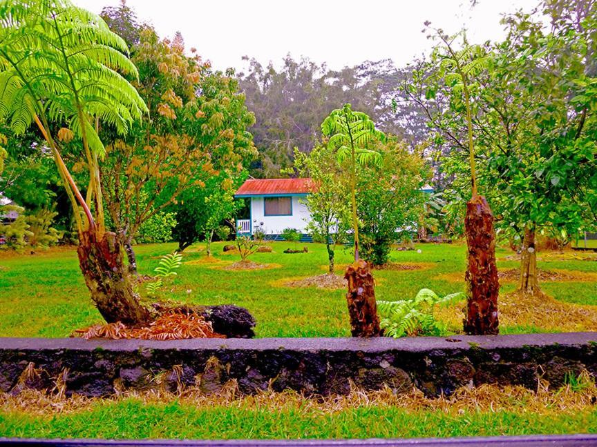 Hale Akule Hawaiian Beaches Cottage, Pahoa, HI - Booking.com