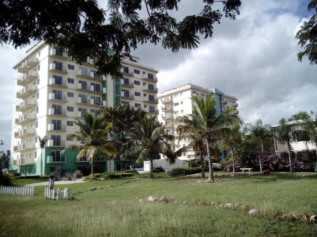 Apartments In Las Uvitas