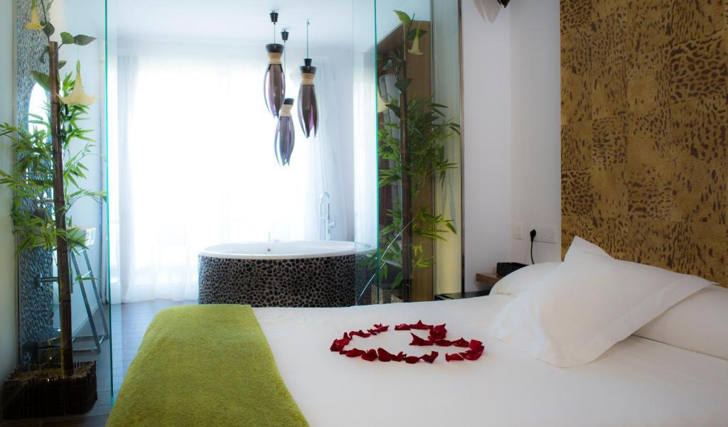 Hotel Gabbeach, hotel en Valencia