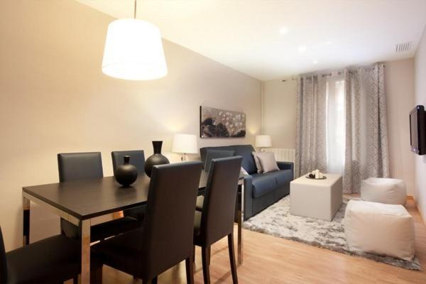 AB Eixample Derecho Apartments imagen