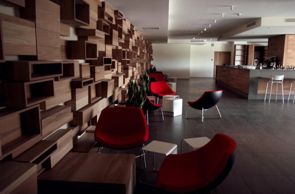 Hotel Residence & Centro Congressi Le Terrazze, Villorba – Prezzi ...