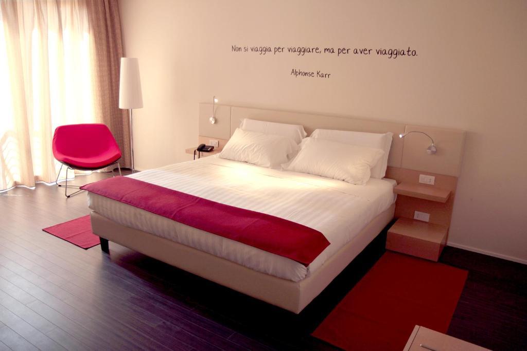 Hotel Centro Congressi Terrazze, Villorba, Italy - Booking.com