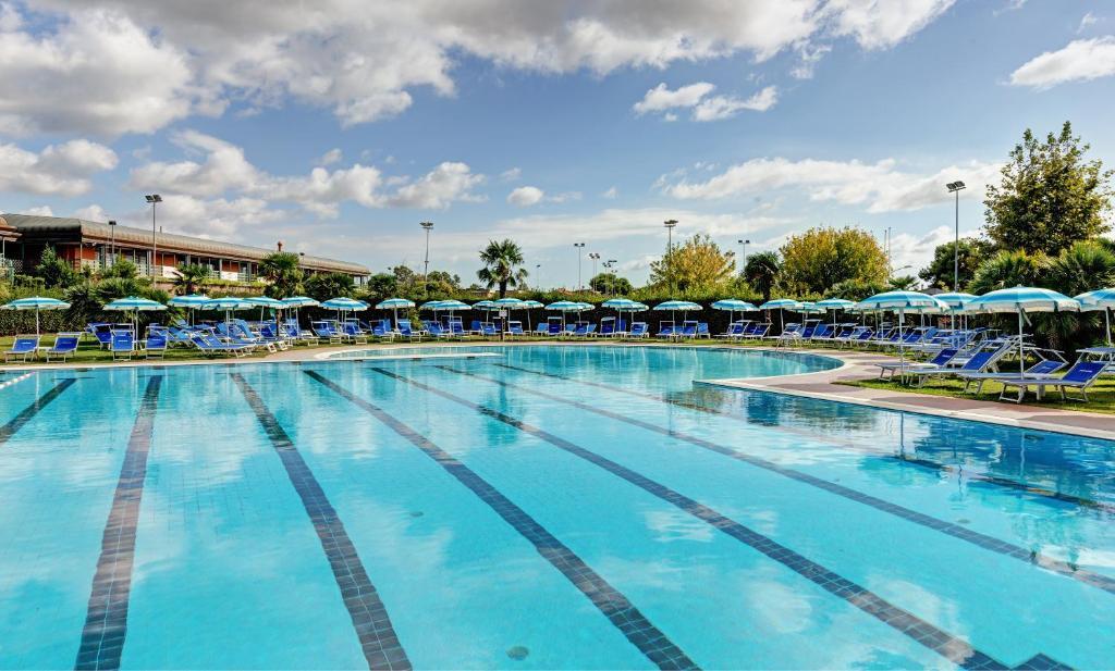 Aris Garden Hotel, Casal Palocco – Prezzi aggiornati per il 2018