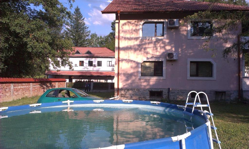 Къща за гости Костина - Рибарица